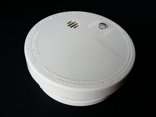 Carbon Monoxide Home Safety